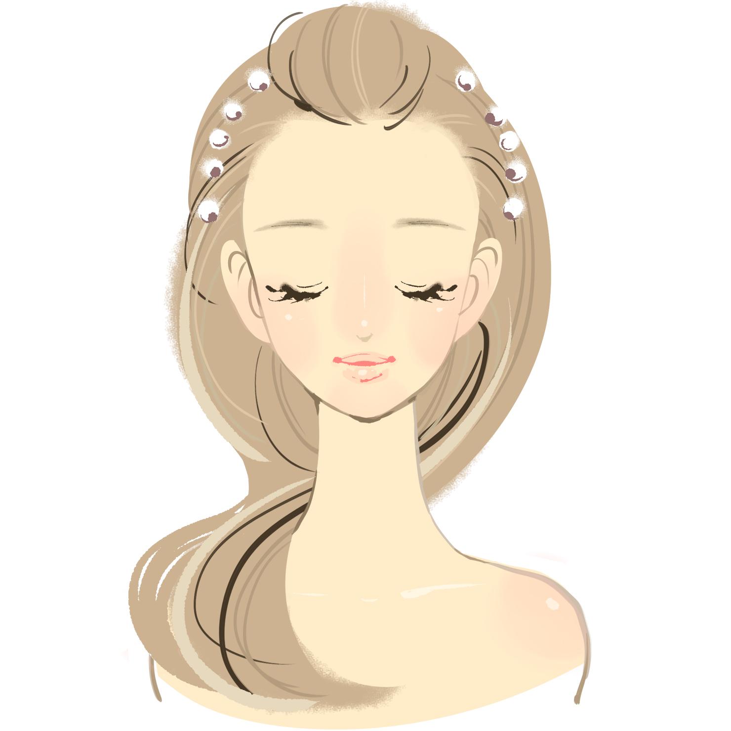 SOELUのヨガできれいになった女性