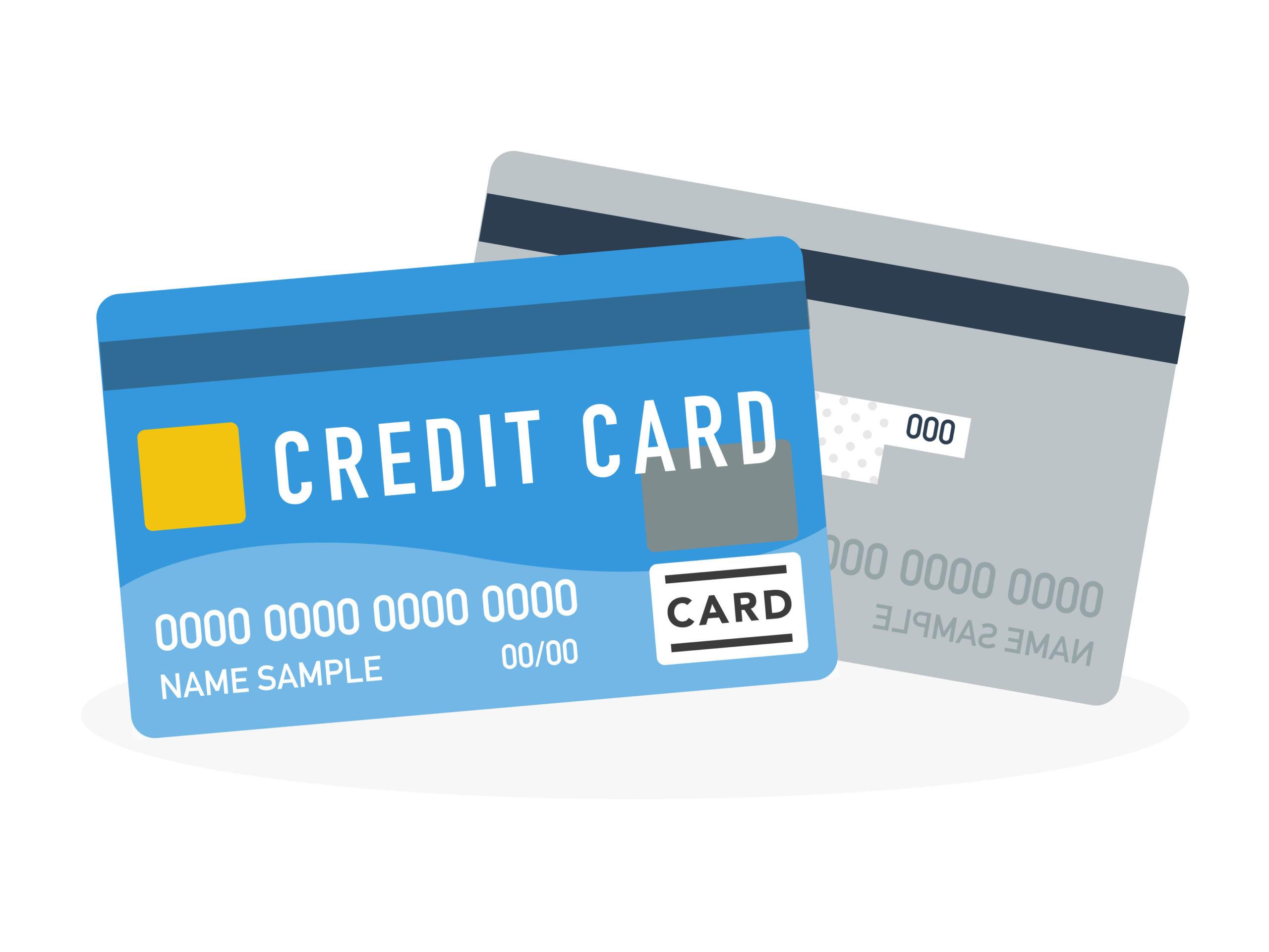 リーンボディを利用する時に使えるクレジットカード